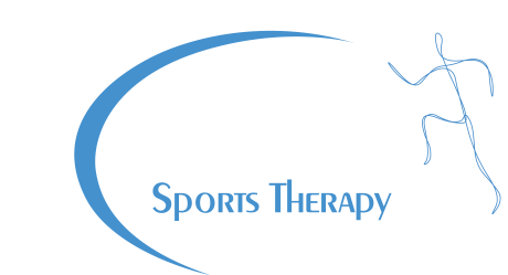 Extreme Sports Therapy Logo
