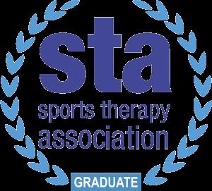 Sports Therapy Association Logo